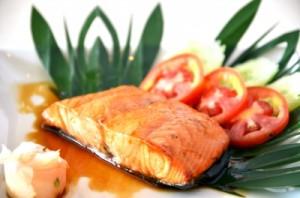 riba-grilovana