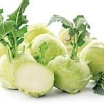 Keleraba: povrće sa severa