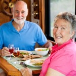 Treće doba: saveti o ishrani tokom leta