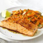 Koliko puta nedeljno treba jesti ribu?