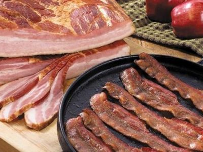 Da li slanina zaista izaziva rak?