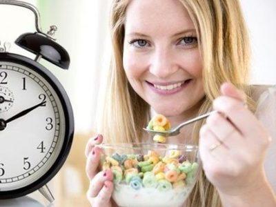 Jedite polako, bićete zdraviji!