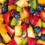 Ishrana odojčeta: uvođenje voća