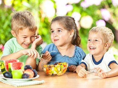 Kako deci usaditi zdrave navike?