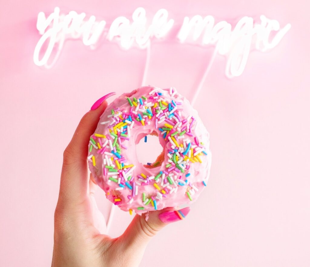 smanjite unos šećera