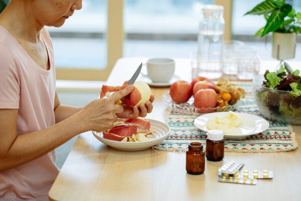 jedite bez guljenja